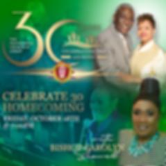 PCC_Celebrate30_Homecoming Promo.png