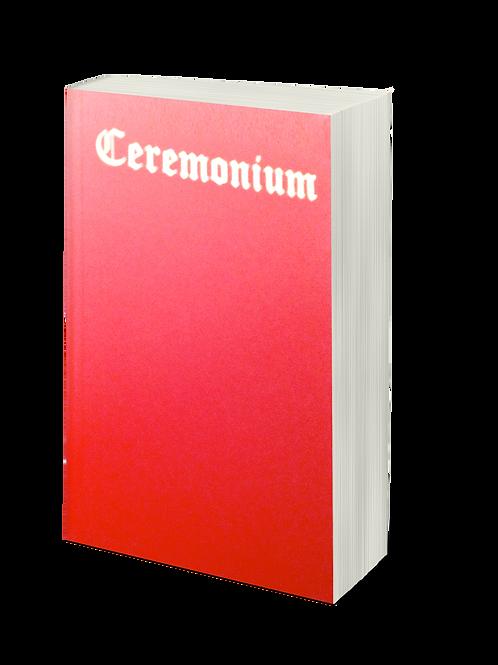 Ceremonium
