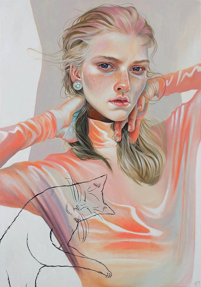 Martine Johanna Awake