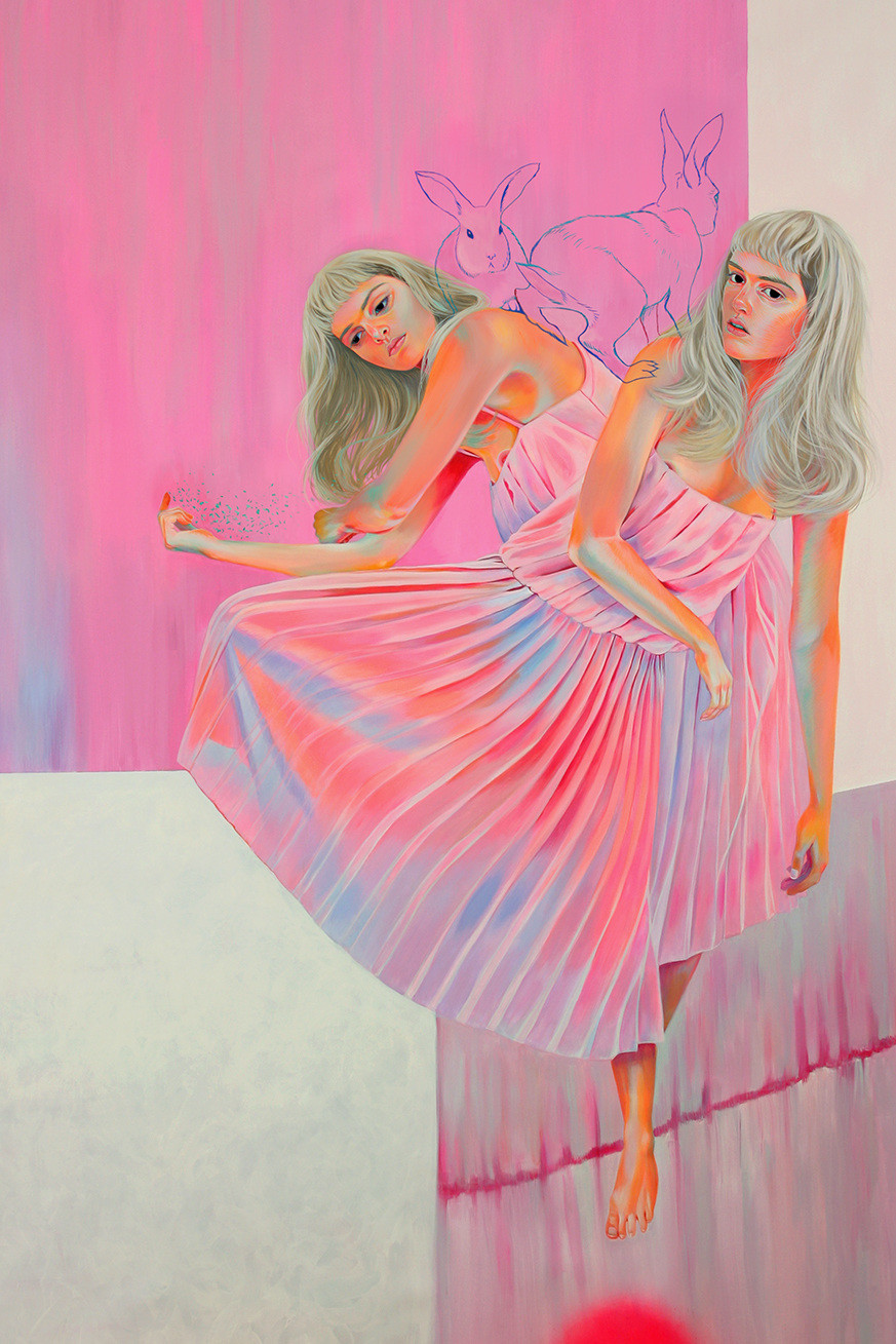 Martine Johanna Night Vision