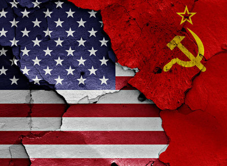 On the Origins and Evolution of the Cold War