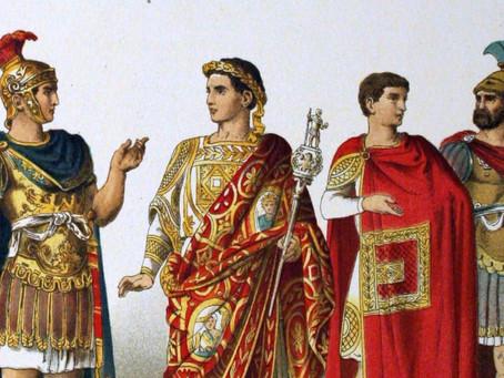 Republican Roman Class Structure
