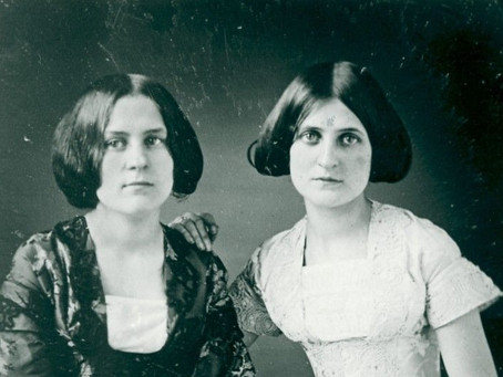 Unbelievable True Story About The Fox Sisters, Spiritualism, & The Biggest Hoax of the 19th Century