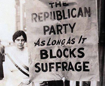 Women & Reform Movements in the United States