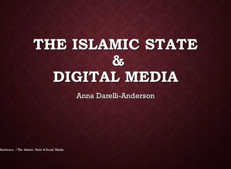 The Islamic State & Digital Media