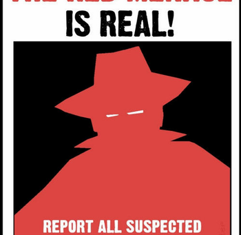 The (Second) Red Scare