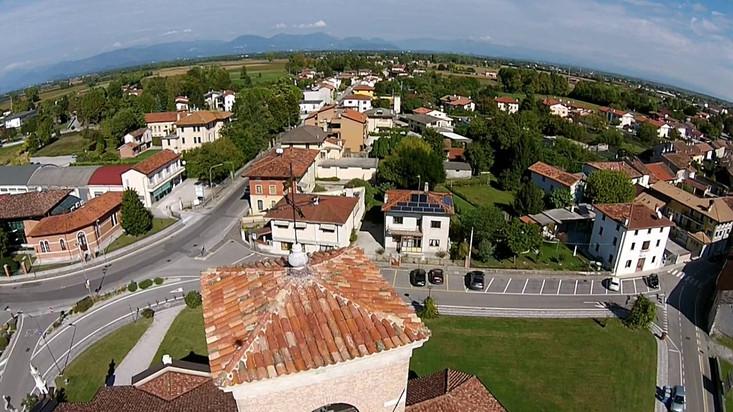 San Giorgio della Richinvelda