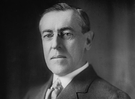 Woodrow Wilson, the United States, and World War I