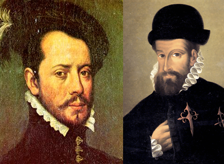 Hernan Cortes, Francisco Pizarro, & their Conquest and Settlement of Latin America
