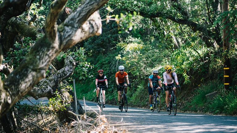 CIRCA Century Training Rides - 8 Weeks