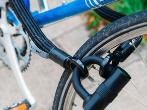 Do I need to bring a bike lock on group rides?