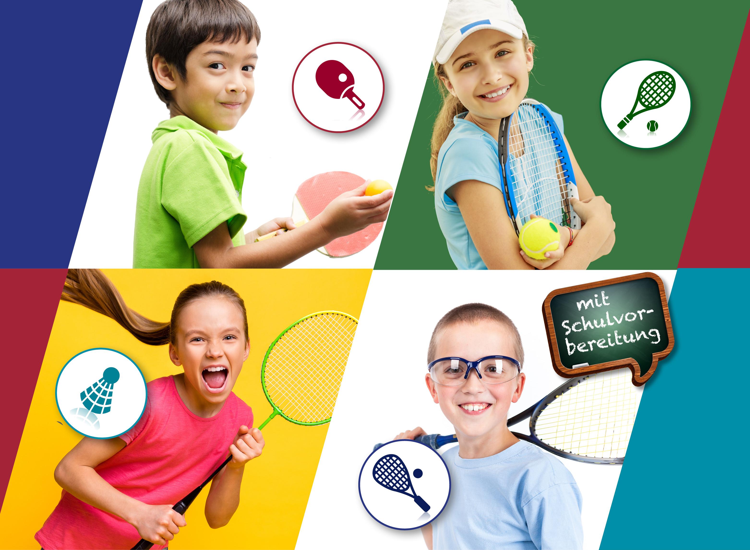 Racket-Sport-Woche