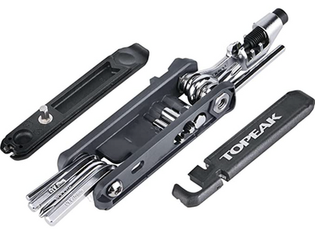 5 Things to Have in Your Bike Repair Kit