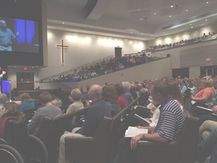 Getting REAL: First Christian Church of Newburgh, Indiana Case Study