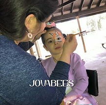 Face Painting Jovabees