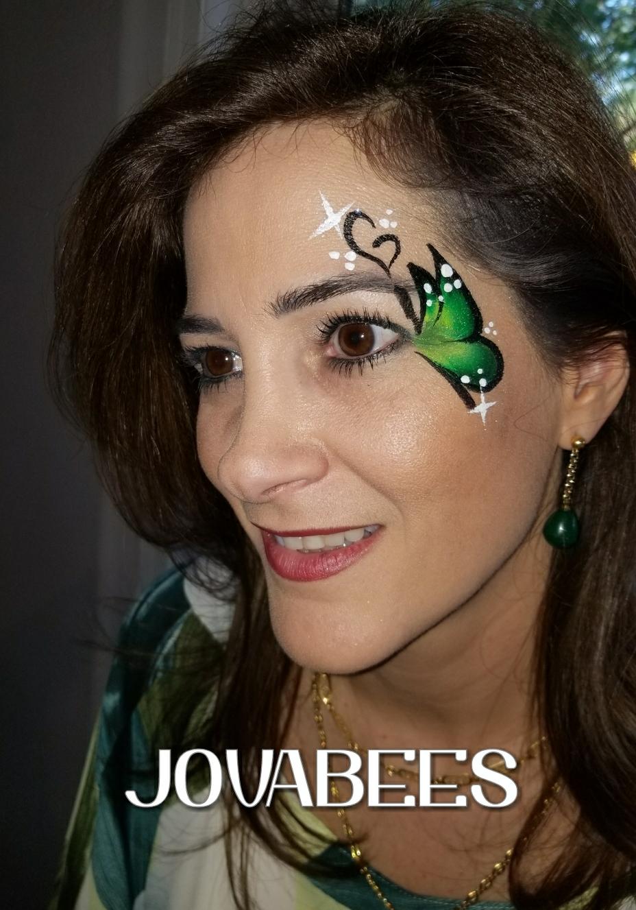 FP Lucky Flutter Eye JOVABEES