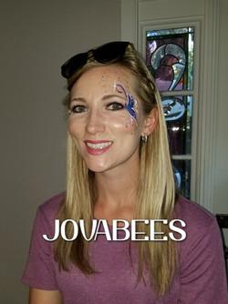 FP Gorgoeus Flutter Eye JOVABEES