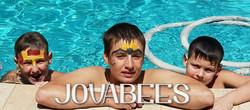 FP Waterproof 2 JOVABEES