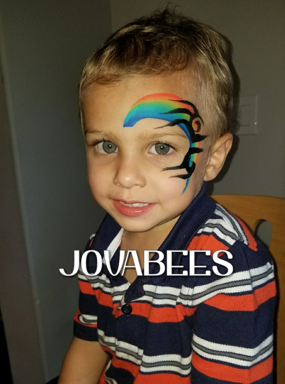 FP Tribal Rainbow JOVABEES