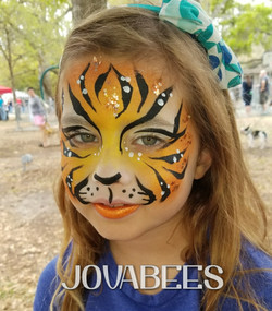 FP Adorable Tiger Jovabees