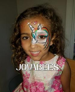FP Unicorn on a Princess JOVABEES