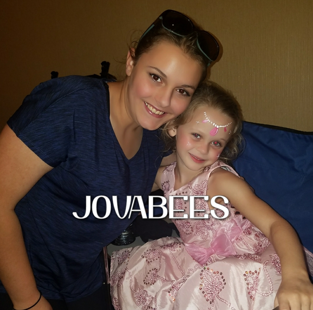FP Precious Princess JOVABEES