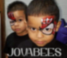 Happy Butterfly Mirror Moment- JOVABEES