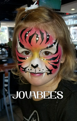 FP Adorable Tigress JOVABEES