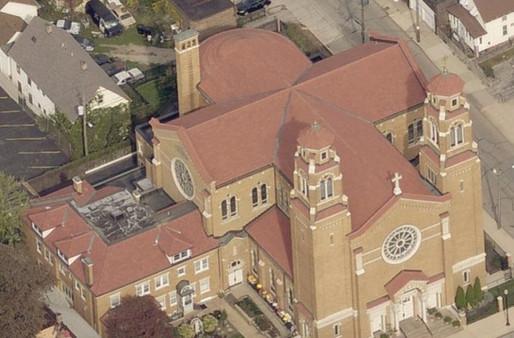 St. Vitus, Cleveland, Ohio