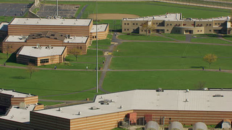Mansfield Correctional
