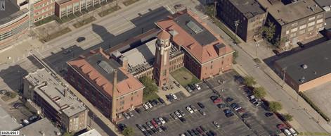 Tower Press, Cleveland, Ohio