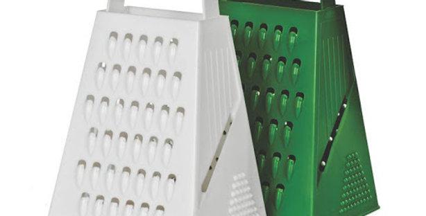 RALADOR PLASTICO 4 FACES SORTIDOS 480 ERCA PLAST