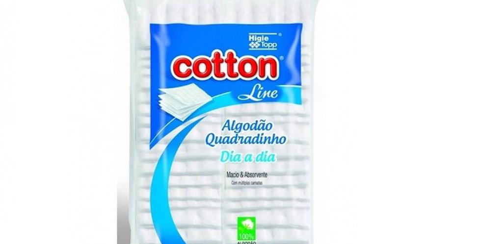 ALGODAO QUADRADINHO COTTON