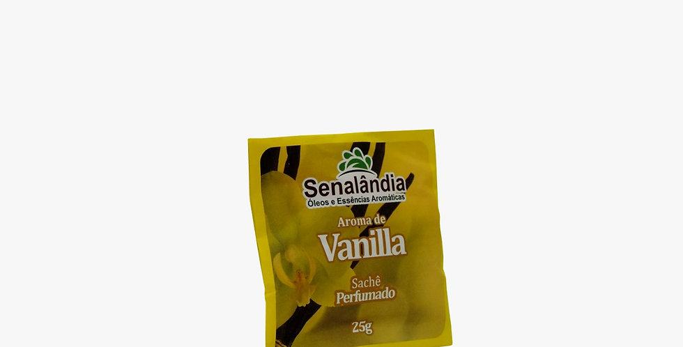 SACHE VANILLA 25G