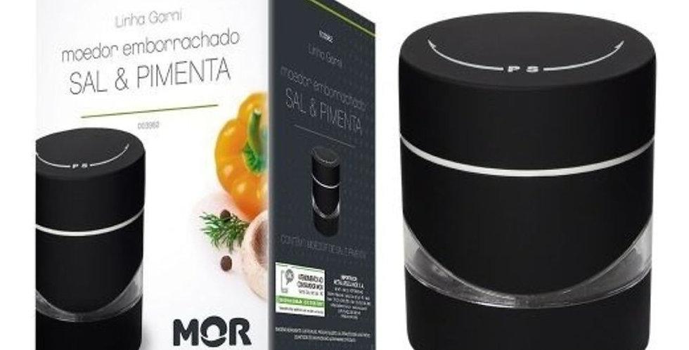 MOEDOR SAL E PIMENTA EMBORRACHADO GARNI MOR