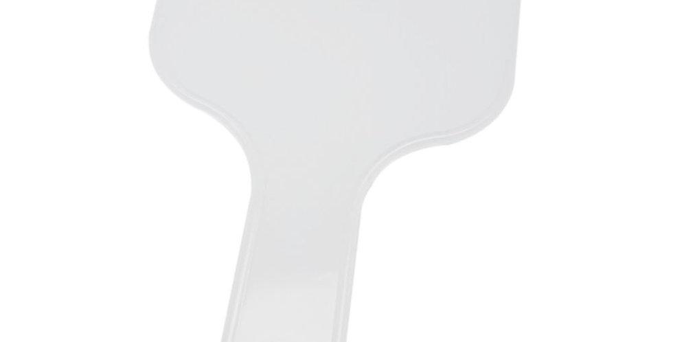 ESPÁTULA GRANDE CRISTAL 174x120 mm