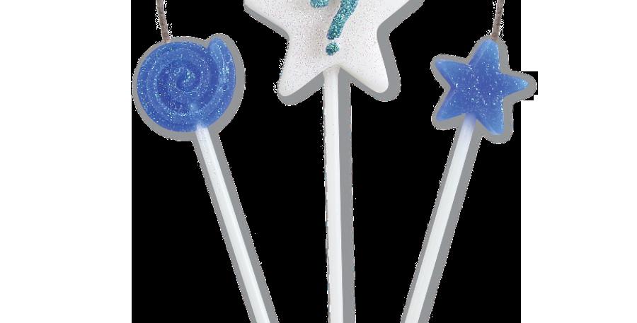VELA STAR BLUE ? FESTCOLOR