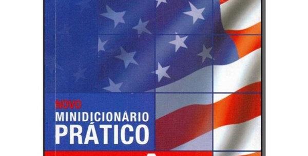MINI DICIONARIO ING/PORT-PORT/ING PRATICO DCL