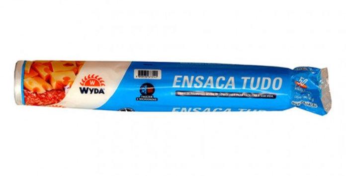 ENSACA TUDO WYDA C/50 UN 27,5X40CM 5K