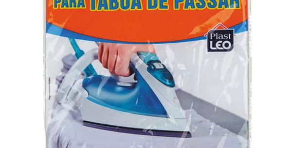 FORRO TERMICO SIMPLES 0,35X1M 510 PLAST LEO