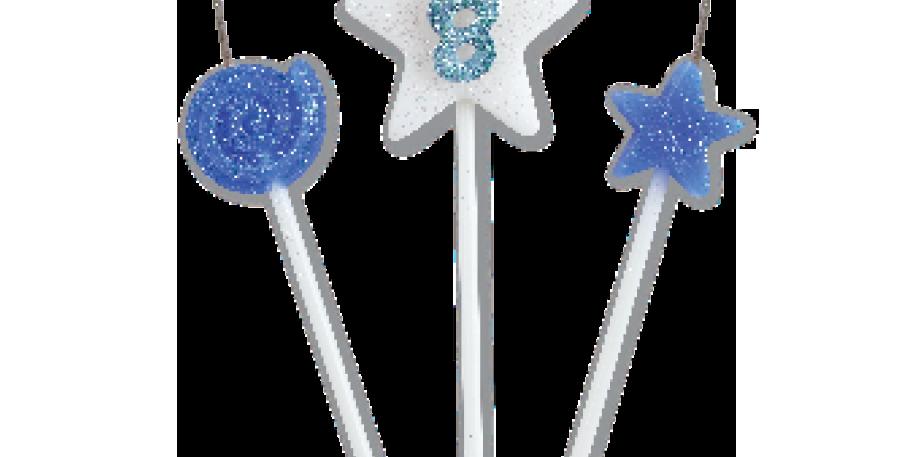 VELA STAR BLUE N 8 FESTCOLOR