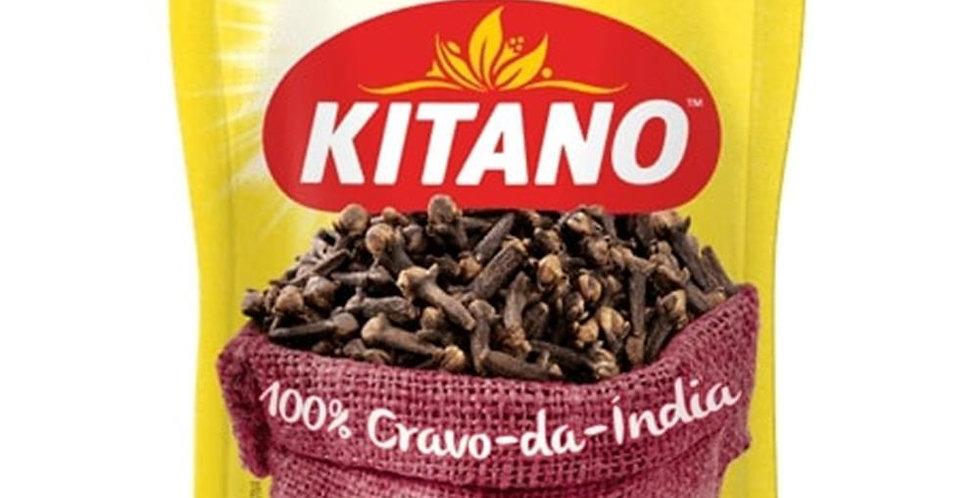 CRAVO DA INDIA 8G KITANO