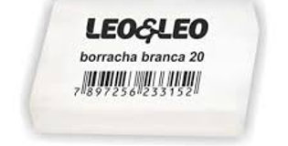 BORRACHA BRANCA  LEOELEO
