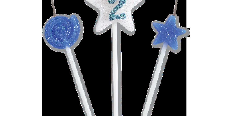 VELA STAR BLUE N 2 FESTCOLOR
