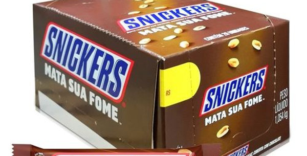 SNICKERS ORIGINAL 45G