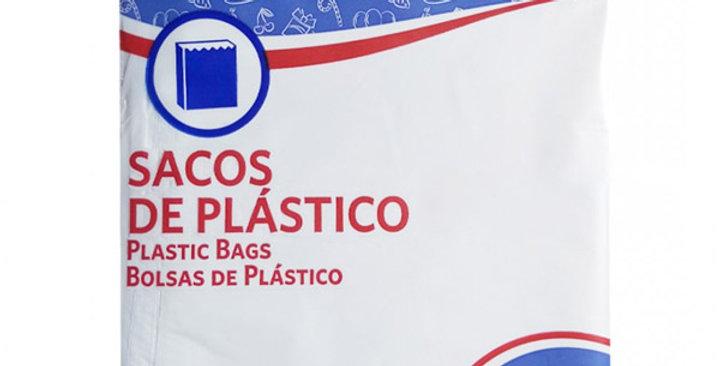 SACO PLASTICO P/ HOT DOG 11,5X19CM C/20 FEST COLOR