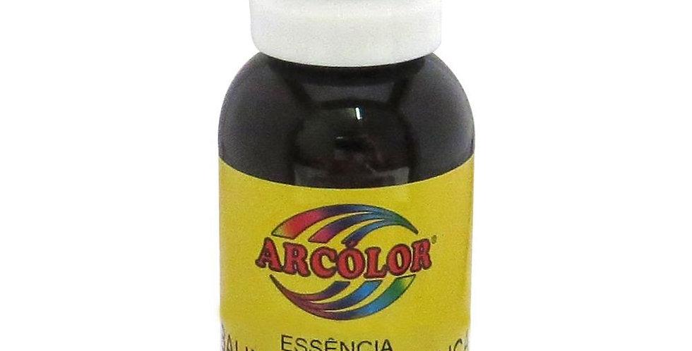 ESSENCIA ALCOOLICA - 30ML BAUNILHA BRANCA