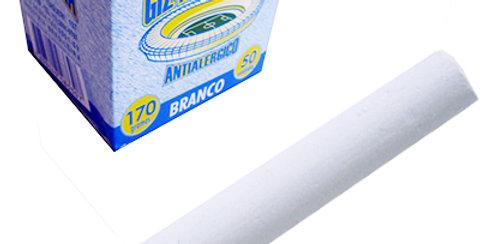 GIZ BRANCO ANTIALERGICO CAIXA COM 50