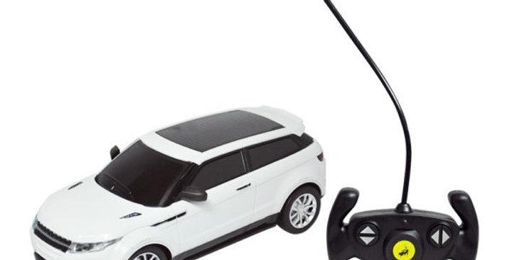 CARRO CONTROLE REMOTO SEM FIO SUV