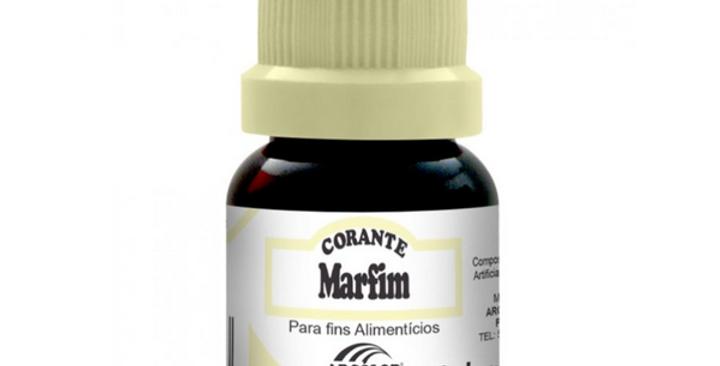 CORANTE ARCOLOR - 10ML FC. MARFIM